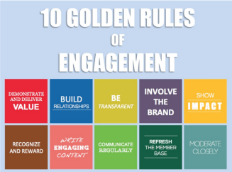 10 Rules of Engagement