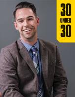 Jason Cassidy 30 under 30